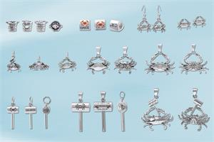 J.O.'s Chesapeake Sterling Collection