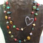 Grateful Heart Jewelry Collection