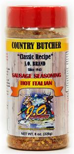 how to make sweet italian sausage seasoning